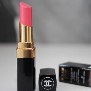 CHANEL Rouge Coco Shine Lipstick RENDEZ VOUS
